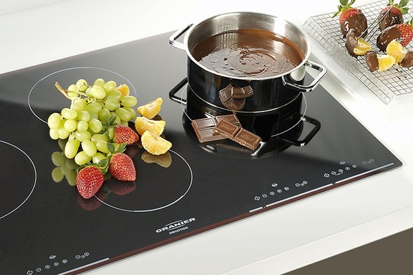 Một số mẹo nhỏ cần chú ý khi nấu ăn bằng bếp điện