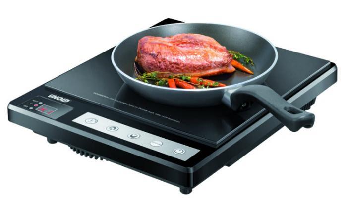 Cách sử dụng bếp từ an toàn và hiệu quả