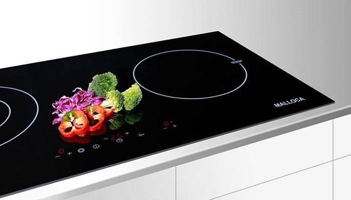 Cách tăng tuổi thọ cho bếp điện từ