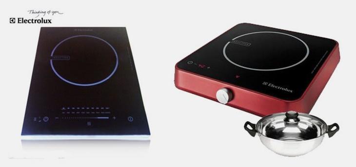 Có nên mua bếp từ Electrolux không? Bếp của nước nào sản xuất