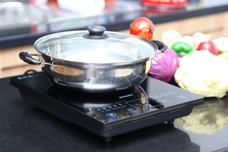 Cách chọn mua bếp từ phù hợp cho hộ gia đình