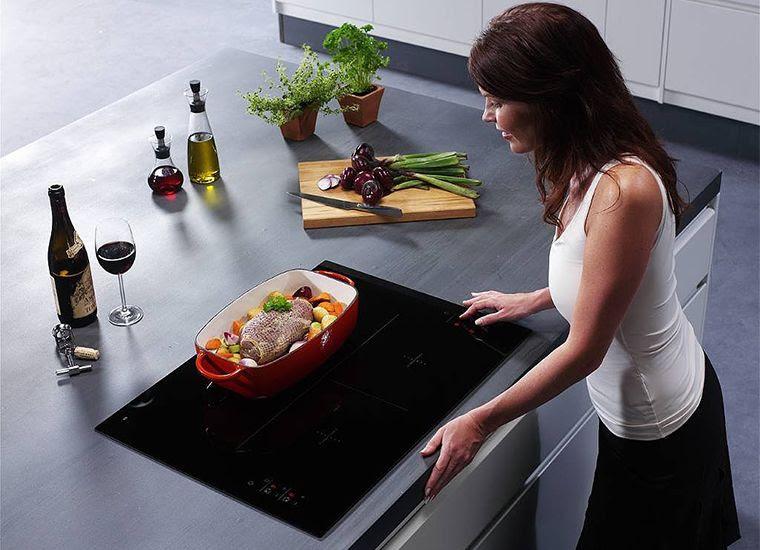 Bếp từ có thực sự an toàn?