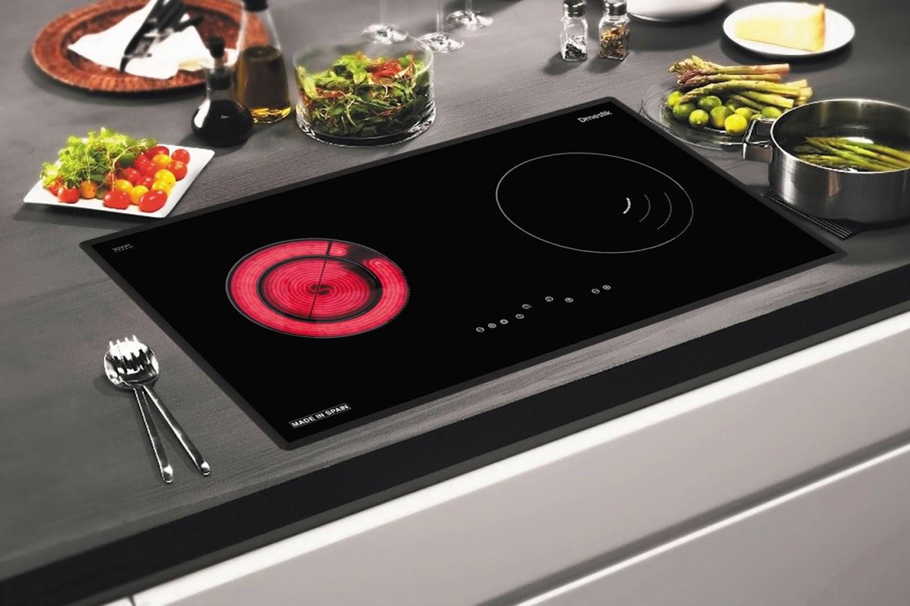 Hướng dẫn sử dụng cùng những chú ý đối với bếp từ D'MESTIK