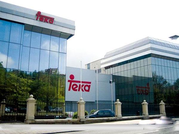 Những thông tin về thương hiệu bếp từ Teka
