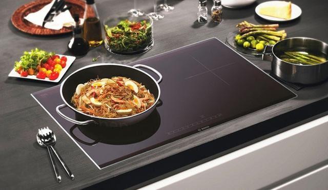 Bếp từ của Electrolux có phải là sự lựa chọn thích hợp?