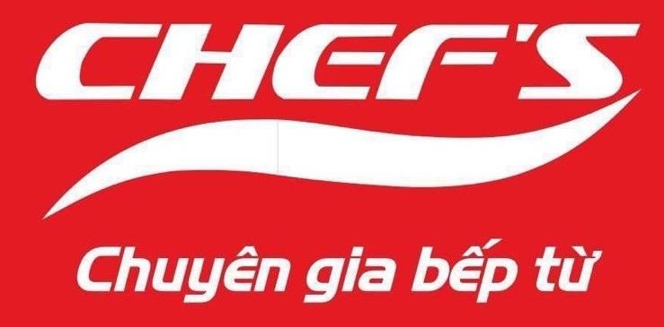 Những thông tin về thương hiệu bếp từ CHEF'S